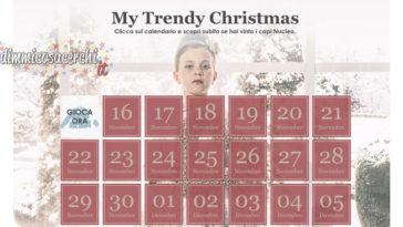 Calendario Avvento Nucleo Kids
