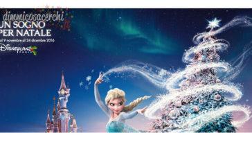 Concorso Kiabi: vinci Disneyland Paris