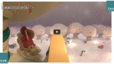 Natale Thun: nuovo concorso con premi!