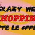 shopping crazy web