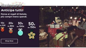 Terranova regali di Natale