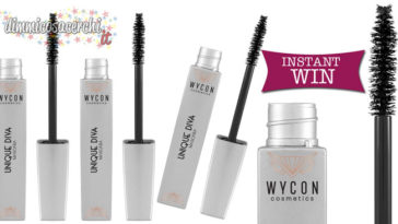 Wycon Cosmetics: vinci mascara Unique Diva