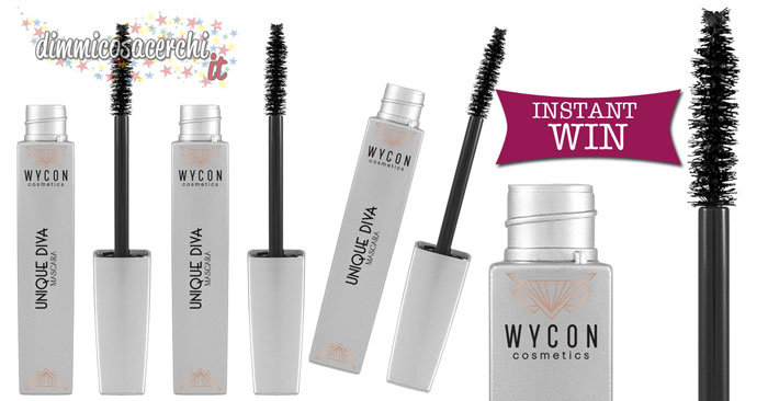 Wycon Cosmetics: vinci mascara Unique Diva