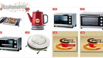 black friday ariete de longhi