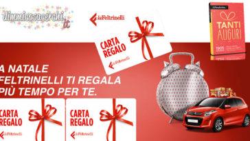 concorso feltrinelli