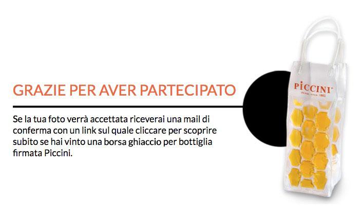 concorso piccini orange