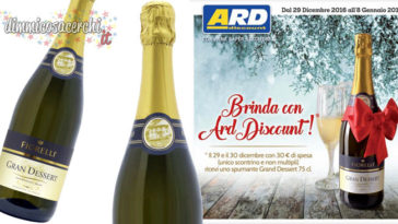 Brinda con Ard Discount