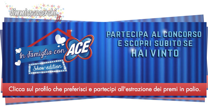 Concorso Ace Show Edition