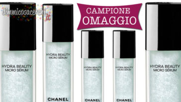 siero Hydra Beauty di Chanel