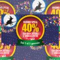 Auchan: buono spesa