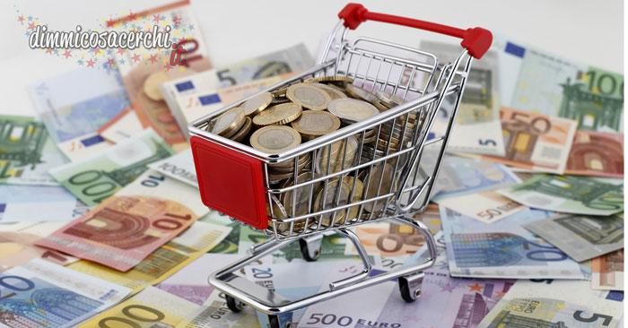 Come ridurre la spesa al supermercato