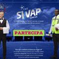 Concorso Dacia the Swap