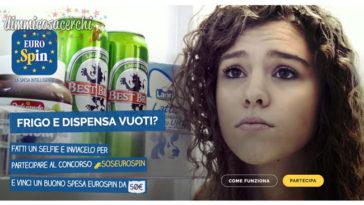 Concorso SOS Eurospin