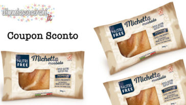 Coupon Michetta Morbida