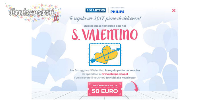 Philips Shop buoni sconto