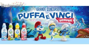 Puffa e Vinci sempre: concorso San Benedetto