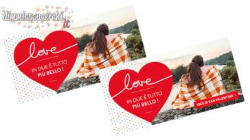 Smartbox: idee regalo per san valentino