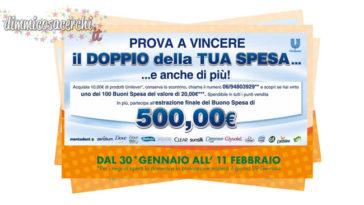 Concorso Unilever e Ipersoap: vinci il doppio della spesa!