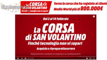 Corsa di San Volantino Mediaworld