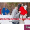 Spendi e riprendi innamorati Carrefour