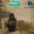 Vinci un soggiorno a 5 stelle con Pampers