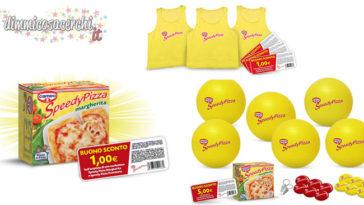concorso speedy pizza
