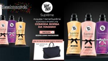 concorso vernel supreme