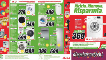 Media World: sconto green