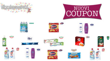 Coupon Segafredo