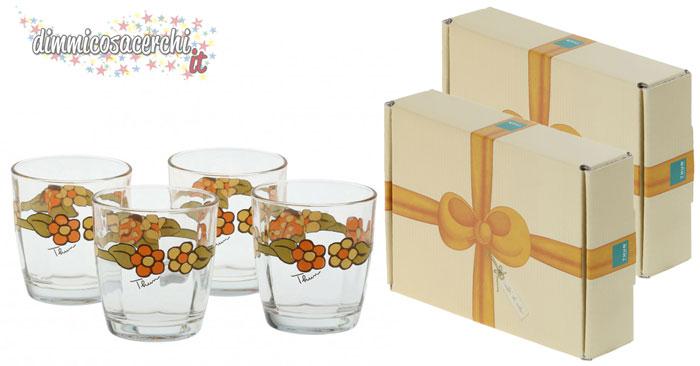 Thun bicchieri omaggio idee di immagine di casa - Catalogo thun casa ...