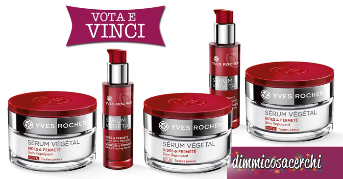 Vinci prodotti Yves Rocher con Elle Beauty Award