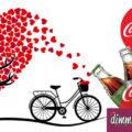 Vinci una bicicletta con il concorso Coca-Cola