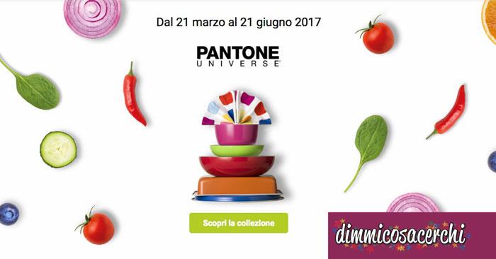 Concorso Pantone&Vinci Auchan