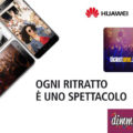 Euronics: Huawei P10 ti regala voucher ticketOne da 100€