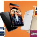 Vinci gratis Huawei P8 lite e voucher TicketOne