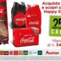 Compra e vinci una gift card con Coca‑Cola