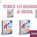 concorso special k vinci ibiza