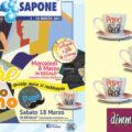 Festa del papà Acqua e Sapone: in omaggio una tazza