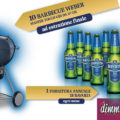 Concorso Master of Barbecue birra Bavaria