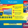 Concorso Perfect Pen: vinci premi Samsung