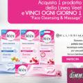 Concorso Veet: vinci sistema pulizia viso Bellissima