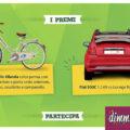 Concorso Zcare: vinci biciclette e auto Fiat 500C