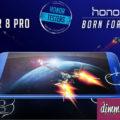 Diventa tester smartphone Honor 8 Pro