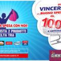 Lafamigliaincollatutto.it: vinci buoni spesa da 100€