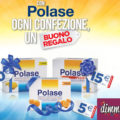 Premio certo Polase: Buoni Regalo Amazon.it