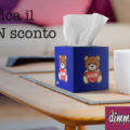 Tempo Light by Moschino: scarica il coupon