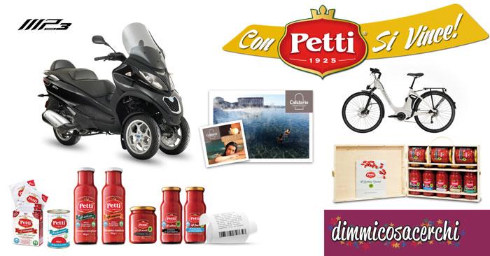Con Petti si vince