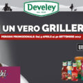 Concorso Develey: vinci 26 Barbecue Weber Compact Kettle