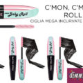 Mascara miss baby roll: diventa tester