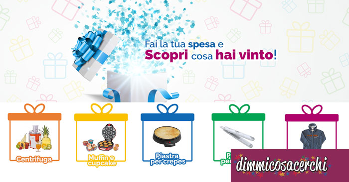 Premi sicuri Unilever Shop